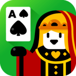 Solitaire: Decked Out Ad Free for pc icon