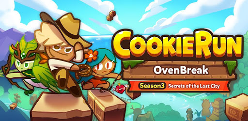 Cookie Run: OvenBreak pc screenshot
