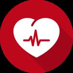 Blood Pressure Diary APK icon