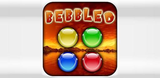 Bebbled pc screenshot