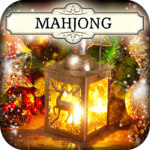 Hidden Mahjong: Cozy Christmas icon
