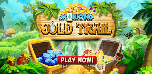 Mahjong Gold Trail - Treasure Quest pc screenshot