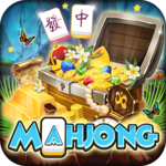 Mahjong Gold Trail - Treasure Quest for pc icon