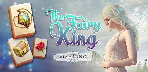 Mahjong Magic Lands: Fairy King's Quest pc screenshot