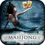Mahjong - Mermaid Quest - Sirens of the Deep icon