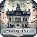 Mahjong Mystery: Escape The Spooky Mansion APK icon