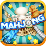 Mahjong World Tour – City Adventures icon