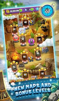 Mahjong World Tour – City Adventures APK screenshot 1