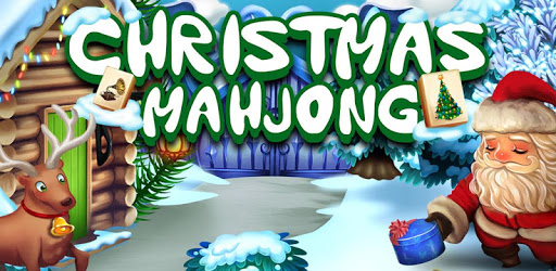 Christmas Mahjong Solitaire: Holiday Fun pc screenshot