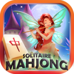 Mahjong Solitaire: Moonlight Magic icon