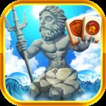 Mahjong Olympus Gods - Titan Adventure icon