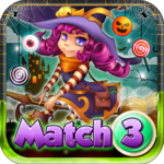 Mystery Mansion: Match 3 Quest icon