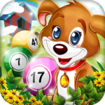 Bingo Pets Party: Dog Days icon