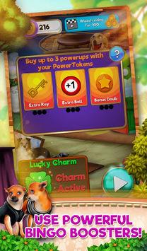 Bingo Pets Party: Dog Days APK screenshot 1