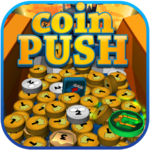 Coin Pusher Quest: Monster Mania - Haunted House icon