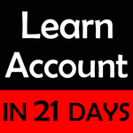 Account Full Course GST Accounting Learning icon