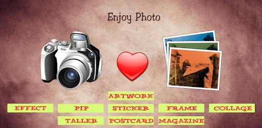 Photo Effects Pro pc screenshot