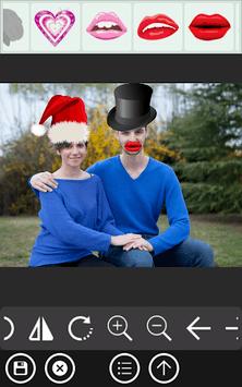 Photo Effects Pro APK screenshot 1