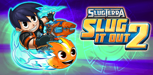 Slugterra: Slug it Out 2 pc screenshot