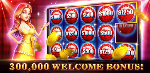 Free Slots: Hot Vegas Slot Machines pc screenshot