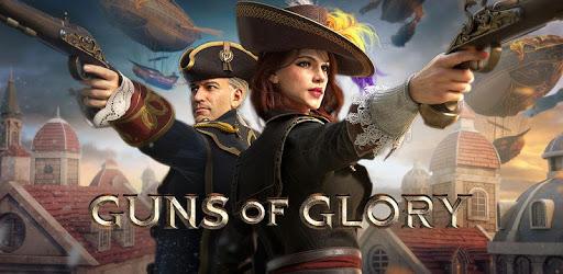 Guns of Glory pc screenshot