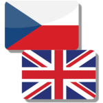 Czech-English offline dict. APK icon