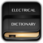 Electrical Dictionary Offline icon