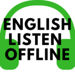 Famous English Listen Offline icon
