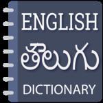 English to Telugu Translator icon