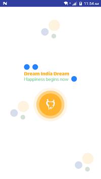 DREAM INDIA DREAM APK screenshot 1
