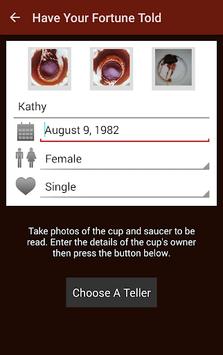 Kaave - Coffee Cup Readings APK screenshot 1