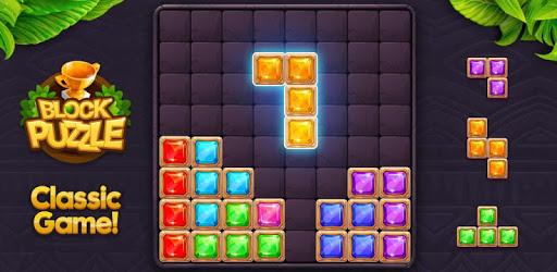 Block Puzzle Jewel pc screenshot