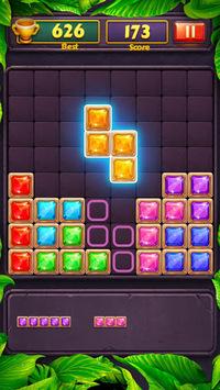 Block Puzzle Jewel APK screenshot 1