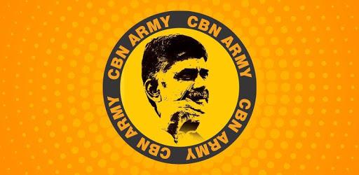 CBN Army pc screenshot