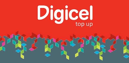 Digicel Top Up pc screenshot