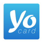 yoCard for pc icon