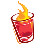 Circle of Death Drinking Game APK icon