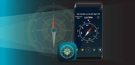 Digital Smart Compass pc screenshot