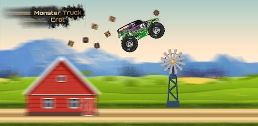 Monster Truck Crot pc screenshot