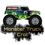 Monster Truck Crot icon