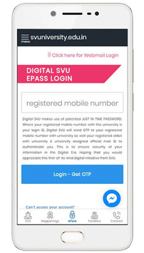 Digital SVU APK screenshot 1