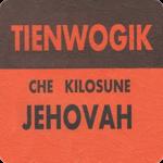 Kalenjin Hymns icon