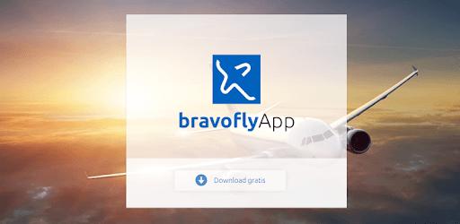 Bravofly: flights and hotel pc screenshot
