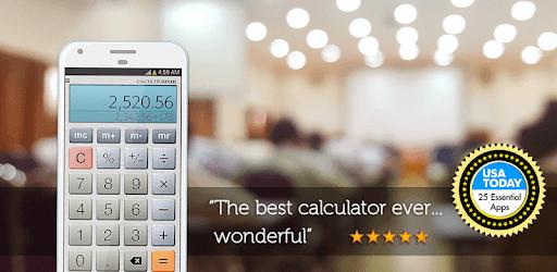 Calculator Plus Free pc screenshot