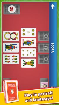 Scopa Dal Negro APK screenshot 1