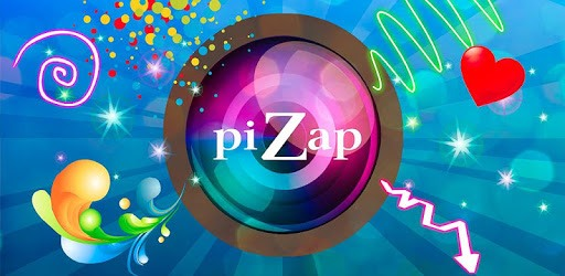 piZap Photo Editor & Collage pc screenshot