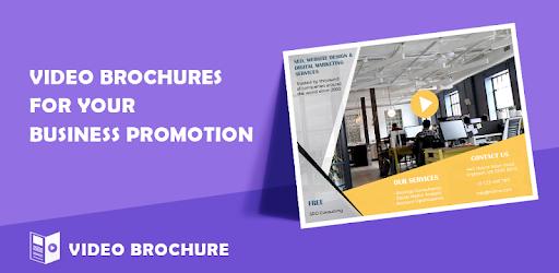 Video Brochures, Video Marketing, Branding Videos pc screenshot