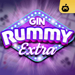Gin Rummy - Extra icon
