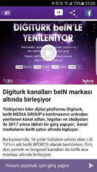 beIN SPORTS TR APK screenshot 1