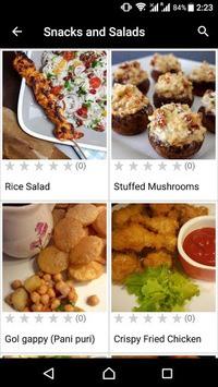 Easy Recipes APK screenshot 1